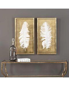لوحات وايت فيزرز