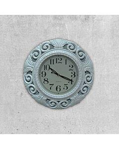 ساعة جدار White Art