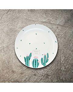 طبق Green Cactus