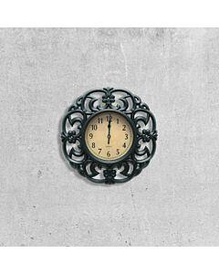 ساعة جدار Metal  Mosaic
