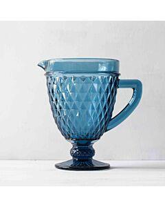 كأس Blue Crystal Jug