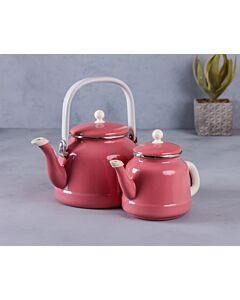 براريد شاي كلاسيك - وردي