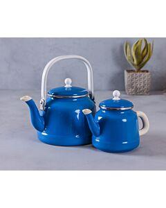 براريد شاي كلاسيك - أزرق