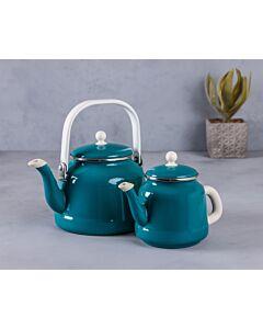 براريد شاي كلاسيك - توركواز