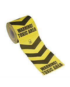 ورق تواليت warning