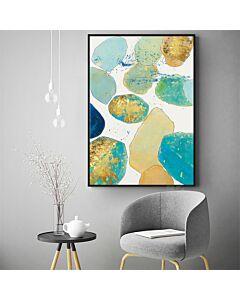 لوحة Water Colors