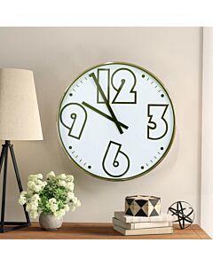 ساعة جدار Numbers