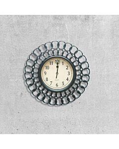 ساعة جدار Loops