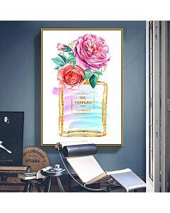 لوحة Perfume