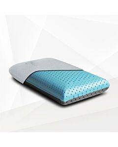 وسادة نوم طبية - أزرق
