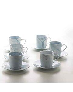 فناجين قهوة BLUE MIX