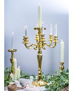 شمعدان Seven  Romance ذهبي