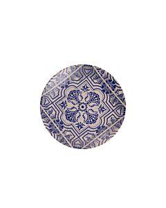 طبق حلا Turkish Mosaic