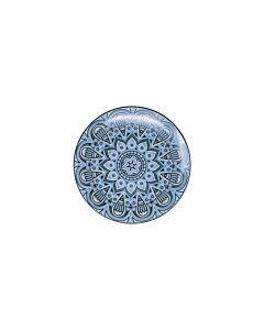 طبق Laura flower-صغير