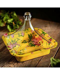 تمرية My Spring Garden- أصفر