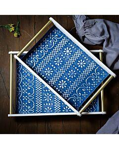 تباسي تقديم Eastern Mosaic