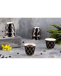 طقم فناجين قهوة عربية Orient