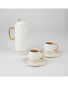 طقم شاي هوب لشخصين