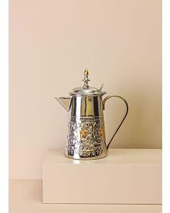 دلة قهوة غولدن روز - سعة 1.5 ليتر