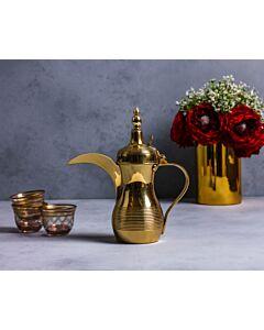 دلة قهوة رويال بالاس - سعة 330 مل