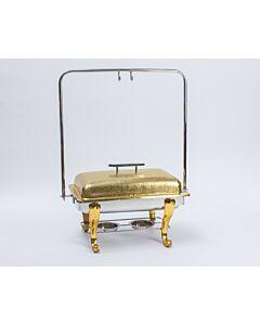 سخان رويال- ذهبي وفضي