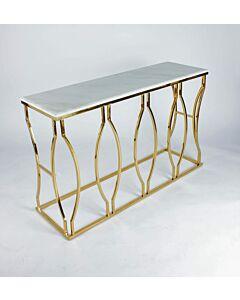 طاولة مدخل إليغانت ماربل