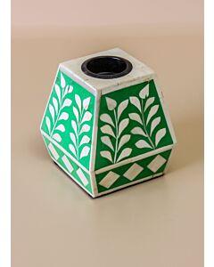 مبخرة فلوري- لون أخضر