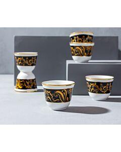 طقم فناجين قهوة عربية غلورياس