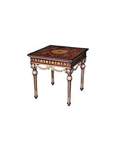 طاولة جانبية غولدن صن