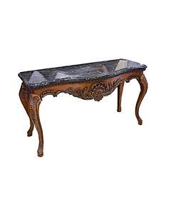 طاولة مدخل برل