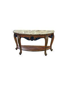 طاولة مدخل غراند بالاس