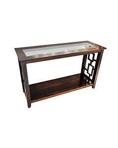 طاولة مدخل لوري