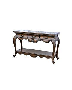 طاولة مدخل ميلانج