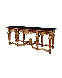 طاولة مدخل مارون