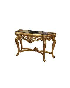 طاولة مدخل غولدن بلانت