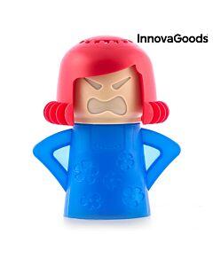 منظف الميكروويف أنغري ماما من InnovaGoods