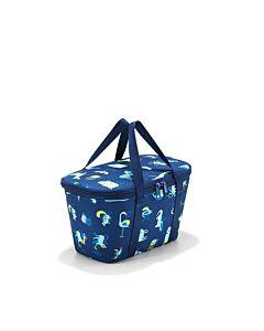 حقيبة تبريد حافظة للحرارة، لون أزرق، 4 ليتر، ريزنتال-Reisenthel