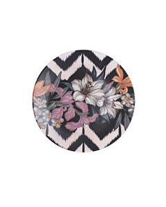 طبق Flowers