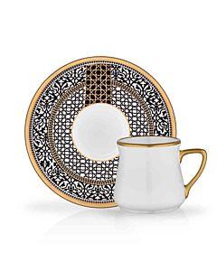 طقم فناجين قهوة بلارا