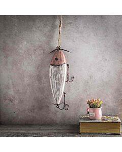 تحفة wooden fish
