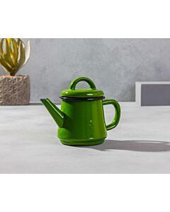 براد شاي كيوت- أخضر