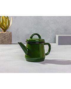 براد شاي كيوت- أخضر غامق