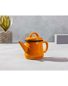 براد شاي كيوت- برتقالي