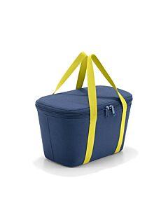 حقيبة تبريد حافظة للحرارة، لون كحلي، 4 ليتر، ريزنتال-Reisenthel