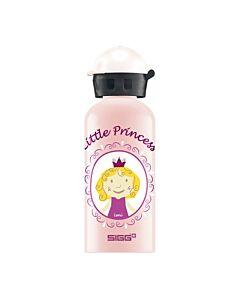 مطرة الأميرة الصغيرة ليني للأطفال، ألمنيوم، 400 ملليتر، سيغ-SIGG