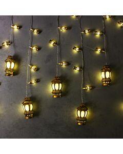 حبل إضاءة رمضانية إيسترن لانترنز- طول 3 متر
