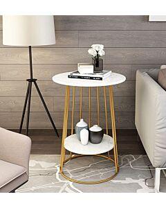طاولة جانبية كلوي راوند
