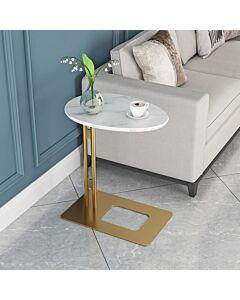 طاولة جانبية أوفال