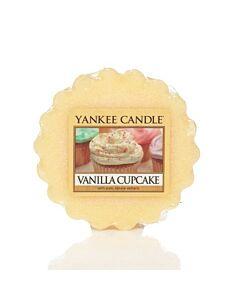 شمعة تذويب فانيلا كب كيك من يانكي كاندل