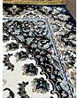 سجاد شيراز- أزرق وذهبي وأبيض ISH-SHIRAZ-C146B-PAPATYA-NAVY سجاد مودرن 0